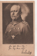 Nr.  1691 ,  Feldpost ,  Ludendorff-Spende - Guerra 1914-18