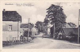 Bütgenbach - Route De Bütgenbach - Strasse Von Bütgenbach (petite Animation) - Butgenbach - Buetgenbach