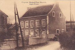 Propriété Mottard Van Hezvick Japin-Dreye (automobile) - Villers-le-Bouillet