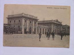 Rimini 61 Stazione Station Ed Morelli 36657 - Rimini