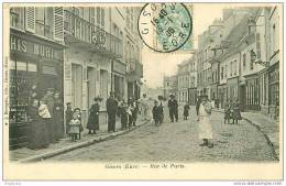 27.GISORS.RUE DE PARIS - Gisors