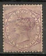 Timbres - Grande-Bretagne (ex-colonies Et Protectorats) - Natal - 1885-1891 - 6 Pence - - Natal (1857-1909)