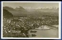 BREGENZ, Gel.1929 - Bregenz