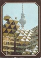 PALASTHOTEL BERLIN, D.D.R., - Alberghi & Ristoranti