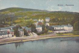 Rivière - Panorama (colorisée) - Profondeville