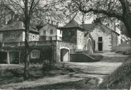 Belgique FERRIERES   -   Chateau De  Grimonster - Ferrieres