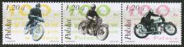 PL 2003 MI 4073-75 ** - Unused Stamps
