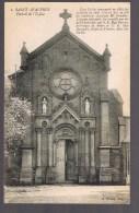 SAINT - WALFROY . Portail De L'Eglise . - Other Municipalities