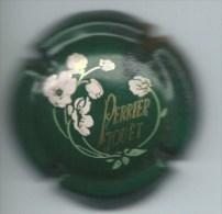 "CHAMPAGNE ""PERRIER JOUET 57"" (16) - Perrier Jouet"