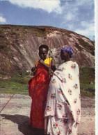 Ethnies.. Afrique.. Animée.. Rwanda.. Burundi.. Les Tutsis - Africa