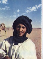 Ethnies.. Mauritanie.. Animée.. Les Maures Blancs.. Beïdanes.. éleveurs Nomades.. Chameau.. Dromadaire - Afrique