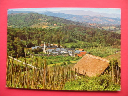 KARTUZIJA PLETERJE - Slovenia