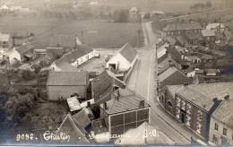 Carte Postale Photo Panorama Thulin ( RARE ) - Belgium