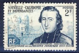 ##K464. New Caledonia 1953. Michel 352. Cancelled(o) - Oblitérés