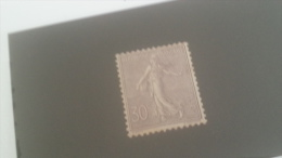 LOT 230863 TIMBRE DE FRANCE NEUF** N�133 VALEUR 550 EUROS