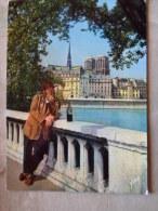75 PARIS - Clochards De Paris  1970       D120126 - France