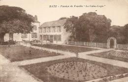 """Batz - Pension De Famille """"Le Calme Logis"""" - Batz-sur-Mer (Bourg De B.)"""