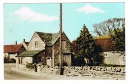 RB 996 -  Postcard -  Cranmore Post Office - Surrey - Surrey