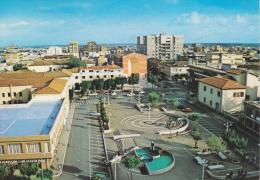 LATINA - Aprilia - Piazza Roma  - Fontana - Latina