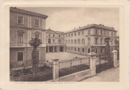VERONA - Palazzo Miniscalchi Erizzo - 1959 - Verona