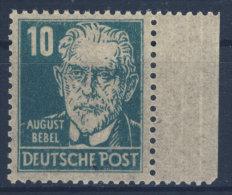 SBZ Michel No. 215  a y ** postfrisch