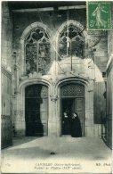 76 CANTELEU ++ Portail De L'Eglise (XIIIe Siècle) ++ - Canteleu