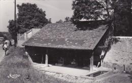 EGLY - Le Lavoir - Autres Communes