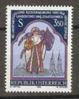 Austria - 1985 St Leopold Exhibition 3.50s MNH **          Sc 1308 - 1945-.... 2nd Republic