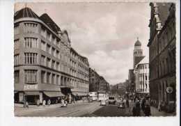 Berlin Neukolin Karl Marx Strabe - Non Classés