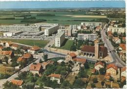 RIS ORANGIS Centre Commercial-place Du Moulin à Vent - Ris Orangis