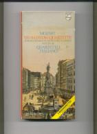 MOZART - DIE 6 HAYDN - QUARTETTE - VINTAGE 1967 - Audiokassetten