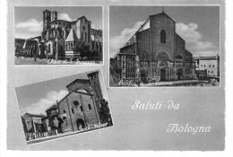 Bologna - Saluti Da Bologna - Bologna