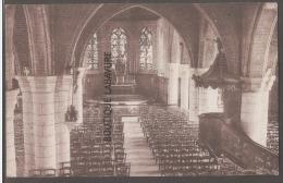 59---STEENVOORDE--Interieur De L'Eglise-Vue Plongeante--moins Courante - Steenvoorde