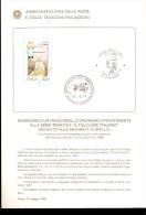 1989 BOLLETTINO Folclore. 8ª Serie. Infiorate Di Spello (Perugia). - Feste