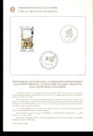 1990 BOLLETTINO Folclore. 9ª Serie. Corse Degli Avelignesi. Merano. - Feste