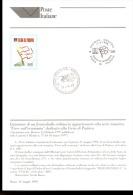 1998 Bollettino  Fiera Di Padova. - Feste