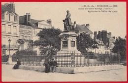 CPA - Carte Postale Du Pas-de Calais - Boulogne / Mer - Boulogne Sur Mer