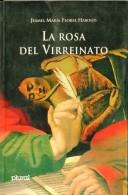 """""""LA ROSA DEL VIRREINATO"""" AUTOR JEAMEL M. FLORES HABOUD EDIT.PLURAL AÑO 2010 PAG.158 NUEVO GECKO. - Ontwikkeling"""