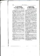 Série D' Articles Sur Le Service Postal De L' Armée De Morée (GRECE) , Par Nicolaides , 26 P. Ex Philotelia   --  15/220 - Militaire Post & Postgeschiedenis