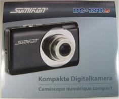 SOMIKON DC-128.s Digitalkamera Webcam Videokamera - Neuwertig - Fotoapparate