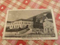Cison Di Valmarino - S. Vito Italy - Treviso