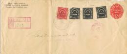 10811 . Carta Entero Postal OFFICIAL MAIL, San Diego (California) 1912. Postal Savings - Entiers Postaux
