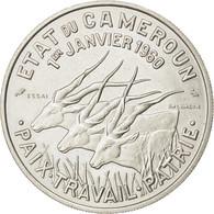 Cameroun, 50 Francs 1960 Essai, KM E10 - Cameroun