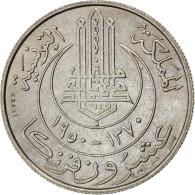 Tunisie, 20 Francs 1950 Essai, KM E28 - Tunisie