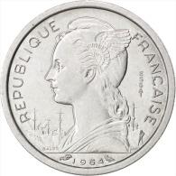 [#84680] Comores, 1 Franc 1964 Essai, KM E1 - Comores