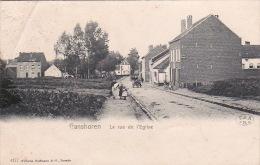 Ganshoren 5: La Rue De L'Eglise - Ganshoren