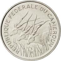 Cameroun, 100 Francs 1971 Essai, KM E13 - Cameroun