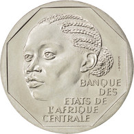 [#83885] Tchad, République, 500 Francs 1985 Essai, KM E6 - Tsjaad
