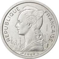 [#84682] Comores, 2 Francs 1964 Essai, KM E2 - Comoros