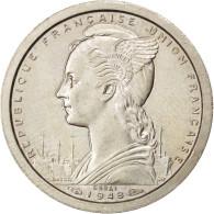 [#84580] Cameroun, 1 Franc 1948 Essai, KM E5 - Cameroun